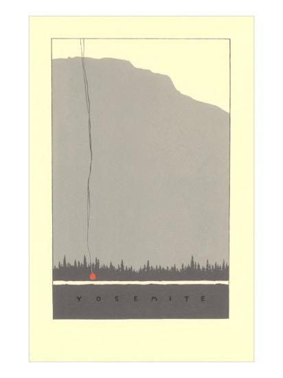 Yosemite--Art Print
