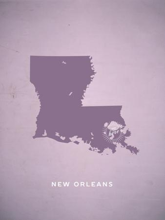 You Are Here New Orleans