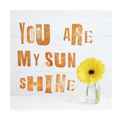 You Are My Sun Shine-Howard Shooter-Giclee Print