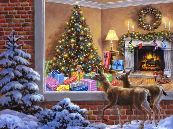 You Better Be Good-Nicky Boehme-Giclee Print