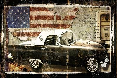 You Can Drive-Mindy Sommers - Photography-Giclee Print
