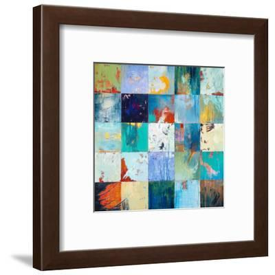 You Dreamed This, Remember?-James Wyper-Framed Art Print