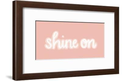 You Glow II-Grace Popp-Framed Art Print