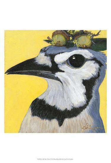 You Silly Bird - Parker-Dlynn Roll-Art Print