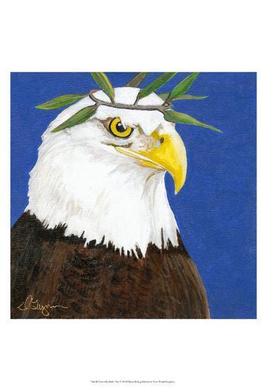 You Silly Bird - Pax-Dlynn Roll-Art Print
