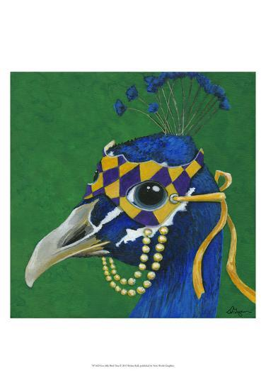 You Silly Bird - Tina-Dlynn Roll-Art Print