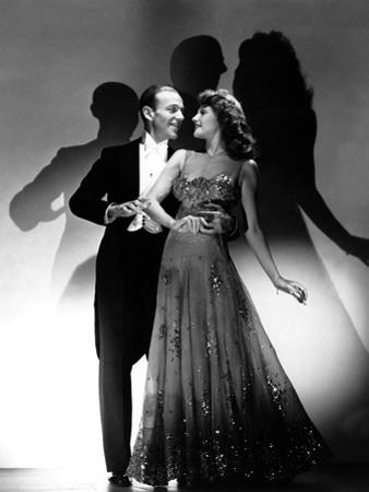 You Were Never Lovelier, Fred Astaire, Rita Hayworth, 1942