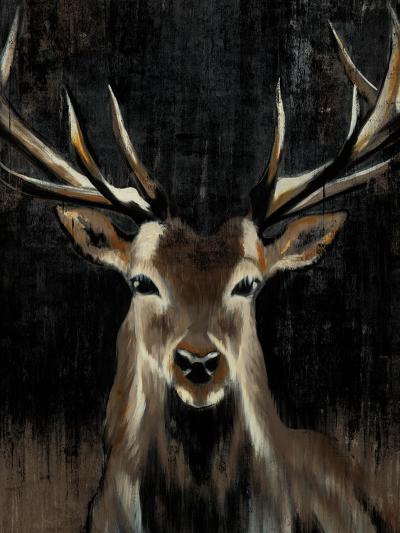 Young Buck-Liz Jardine-Art Print