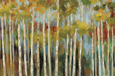 Young Forest III-Silvia Vassileva-Art Print