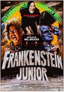 Young Frankenstein, (aka Frankenstein Junior), 1974