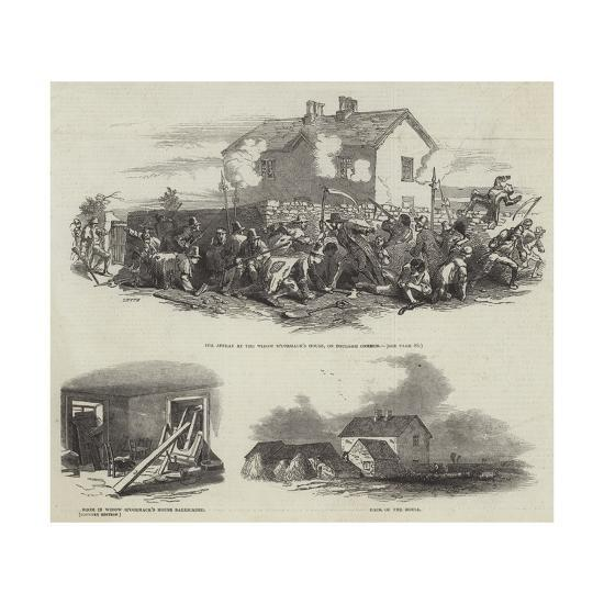 Young Ireland in County Kilkenny--Giclee Print
