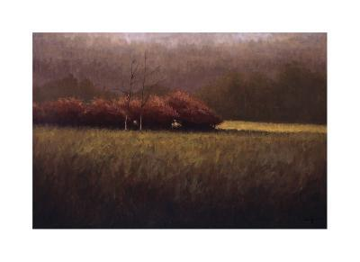 Young Maples-Simon Winegar-Giclee Print