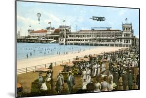 Young's New Million Dollar Pier, Atlantic City, New Jersey, USA, 1913
