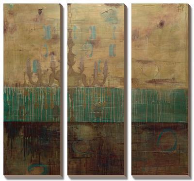 Your Eyes Sparkled-Gina Miller-Canvas Art Set