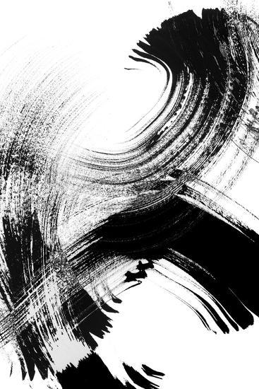 Your Move on White VIII--Art Print