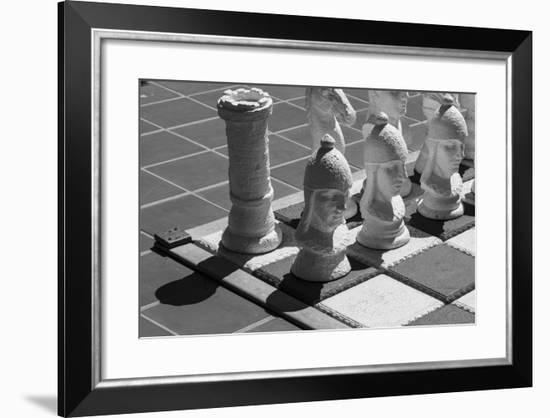 Your Move-Chris Moyer-Framed Photographic Print