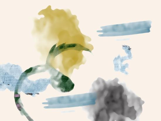 Your Smile I-PI Studio-Art Print