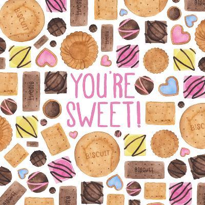 Youre Sweet-Elena O'Neill-Art Print