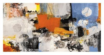 Youth (detail)-Arthur Pima-Giclee Print