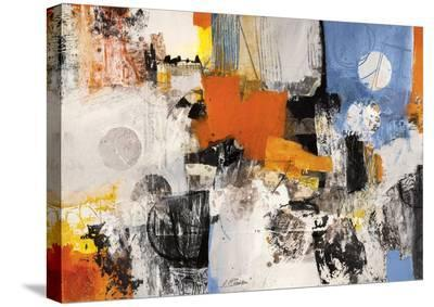Youth-Arthur Pima-Stretched Canvas Print