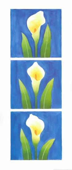 Youthful II-Lewman Zaid-Art Print