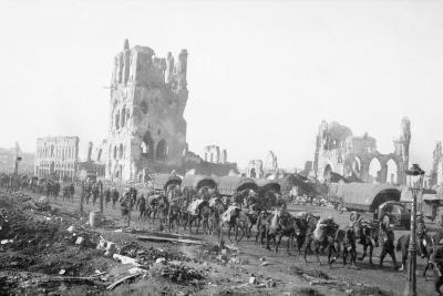 Ypres--Photographic Print