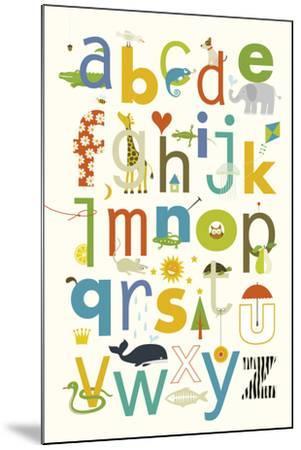 ABC by Yuko Lau