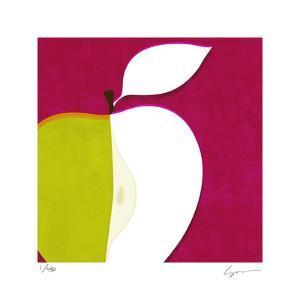 Apple by Yuko Lau