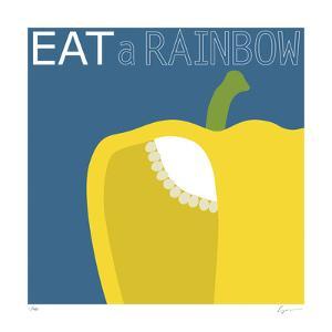 Eat a Rainbow by Yuko Lau