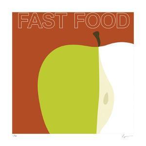 Fast Food by Yuko Lau