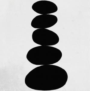 Five Stones by Yuko Lau