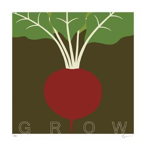 Grow by Yuko Lau
