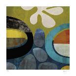 Five Stones-Yuko Lau-Giclee Print