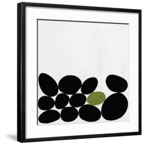 One Green Stone by Yuko Lau
