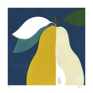 Pear by Yuko Lau