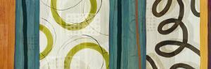 Twists and Turns II by Yuko Lau