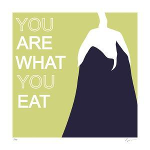 You Are What You Eat by Yuko Lau