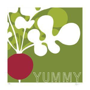 Yummy by Yuko Lau