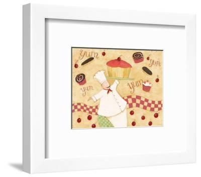 Yum Yum-Dan Dipaolo-Framed Art Print