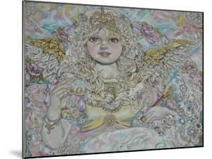 The Angel of the Golden Pearl by Yumi Sugai