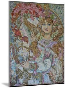 The Christmas Angel by Yumi Sugai