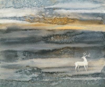 Deer by Yunlan He