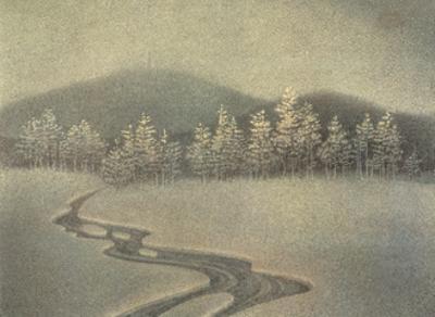 Snowy World