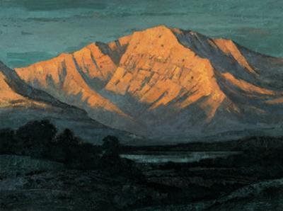 Valley in Colorado