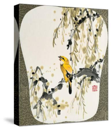 Fan Painting Series 17