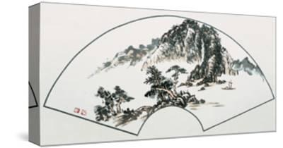 Fan Painting Series 30
