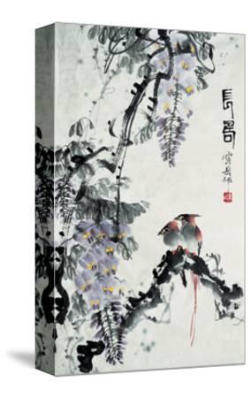 Flowers & Birds Series 11
