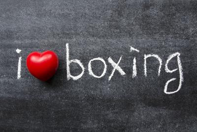 Love Boxing
