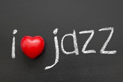 Love Jazz by Yury Zap