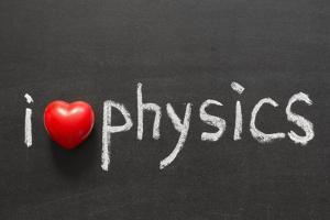 Love Physics by Yury Zap
